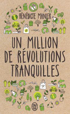 1 million de révolutions tranquilles